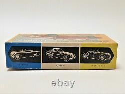 1960s CHAMPION SPORTS CARS FERRARI MODEL KIT CAR/ UNASSEMBLED/132/VERY RARE
