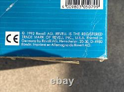 1992 Revell #5079 172 Flower Class Corvette U. S. S Saucy Model Kits Unassembled