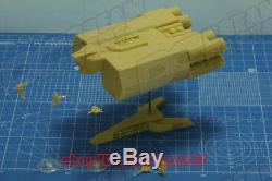 1/1700 Fleetmo Columbus Unpainted Resin Kit Model Unassembled Collection New