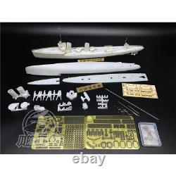 1/200 German V170 Destroyer Kit with Upgrade Set