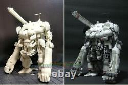 1/35 Unpainted Ma. K Fireball Gigantes Figure Model Unassembled Garage Kits Resin
