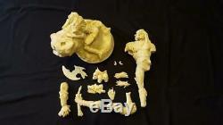 1/4 Predator Statue Resin Model Kit Hobby Cast Unpainted Unassembled