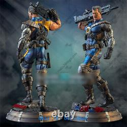 1/6 Cable Resin Model Kits Unpainted Figure Unassembled 3D Printing