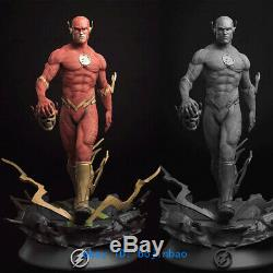 1/6 Scale Flash Resin Model Kits Unpainted 3D Printing Anime 35cm Unassembled