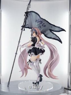 1/6 Unpainted Fate/Grand Order Jeanne d'Arc Figure Model Garage Kit Unassembled