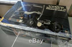 1/8 Poker VOLVO F16 GLOBETROTTER Unassembled K87 INTERCOOLER Huge