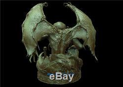 30cm Cthulhu Resin Model Kits Unpainted Unassembled 3D Printing Figure Statue
