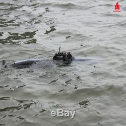 ARKMODEL 1/48 Germany U31 212A TYPE Aip Submarine Kit Unassembled Plastic Models