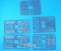Amodel 72013 1/72 Free Shipping! Il-20/24 (ilyushin Design Bureau) model kit