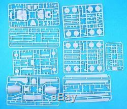 Amodel 72017 1/72 Tu-126 (tupolev Design Bureau), scale plastic model kit