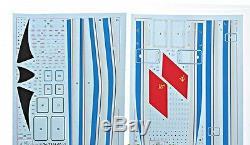 Amodel 72025 1/72 A-60 Soviet Aircraft, Laser Battle Complex, Ilyushin Bureau