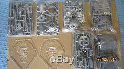 Amodel 72026 1/72 Space Rocket Energia and Buran, scale plastic model kit