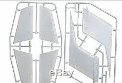 Amodel 72030 1/72 Beriev Be-200 Russian Aircraft, scale plastic model kit