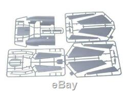Amodel 72032 1/72 Tupolev Tu-95M/U Aircraft, scale plastic model kit