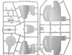 Amodel 72033 1/72 Ilyushin Il-78 Inflight Refuelling Tanker plastic model kit