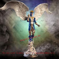 Angel X-MEN 16 Unpainted 53cm H Model Kit Unassembled 3D Printing GK Figure New