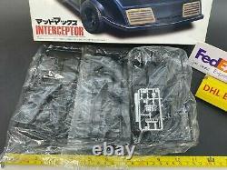 Aoshima 1/24 Kit The Road Warrior MadMax Interceptor MAD MAX 2003 Unassembled