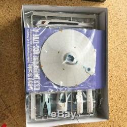 BANDAI 1/850 U. S. S. ENTERPRISE NCC-1701-A Star Trek Painted unassembled kit