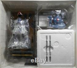 Bandai Tamashii Gundam R/C TECHROID MS-09 1/100 Scale RICK DOM Unassembled NIB