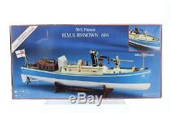 Billing Boats 1/35 Scale H. M. S. Renown, 50 ft. Pinnace Unassembled