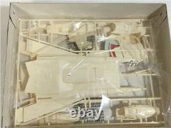 Buck Rogers STARFIGHTER Unassembled Model Kit by Tsukuda Hobby Monogram
