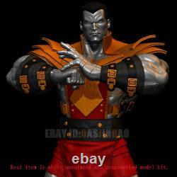 Colossus Phoenix Force 1/4 Figure 3D Print Model Unpainted Unassembled GK H54cm