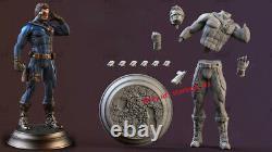 Cyclops 16 Unpainted 34CM Model Kit Unassembled 3D Print GK Garage Kit Statue