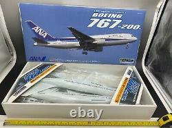 Doyusha 1/100 Plastic Model Kit Boeing 767-200 ANA 2012 OOP Unassembled