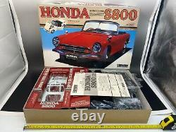 Doyusha HONDA S800 1/12 Kit Big Scale Unassembled Rare