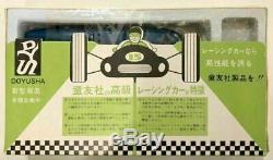 Doyusha Lotus Ford Motorised Racing 1/24 scale model car Kit Japan Unassembled