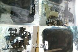 Dragon Models 13 G17 Tactical Light Gun Case Unassembled & Unpainted Model Kit