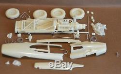 FERRARI 156 aero F1 1963 FPPM 1/24 unassembled model kit