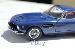FERRARI 250 GT BERTONE 1962 1/24 unassembled model kit
