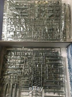 F/A-18C Hornet 1/32 scale Academy/MRC unassembled aircraft kit#2191