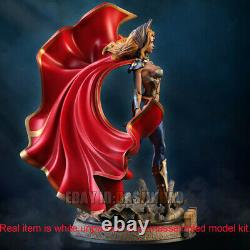 Female Thor 1/6 Figure 3D Print Model Kit Unpainted Unassembled H38cm GK Statue