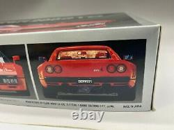 Fujimi 1/16 Kit Ferrari 288 GTO Vintage OOP Unassembled