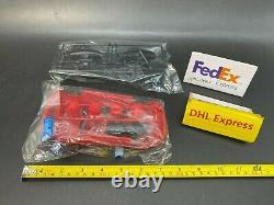Fujimi 1/24 Kit Honda CR-X DELSOL SIR JUST TUNING No. 13 1994 Unassembled
