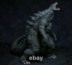 Godzilla 2014The King of Monster Model Resin Kit Unpainted Unassembled