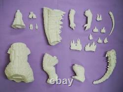 Godzilla The King of Monster Model Resin Kit Unpainted Unassembled