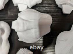 HULK 3D PRINTED Garage Kit Unpainted/Unassembled 16in/40cm