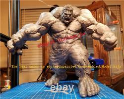 Hulk 16 Unpainted 30cm H Model Kit 3D Print Unassembled Statue Garage Kit GK