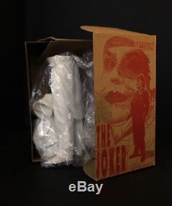 Joker Billiken Model Kit Unassembled 1989 1/6 scale NM, box is FVF