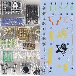KOTOBUKIYA KP-481 PHANTASY STAR ONLINE 2es Jene Model Kit Unassembly Model