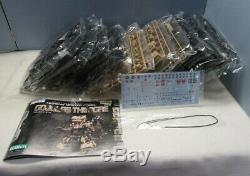 Kotobukiya ZOIDS 1/72 Scale HMM043GOJULAS THE OGRE Unassembled Kit NIB Rare
