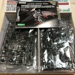 Kotobukiya ZOIDS HMM RZ-029 STORM SWORDER ALA BARONE ver Unassembled Kit NIB