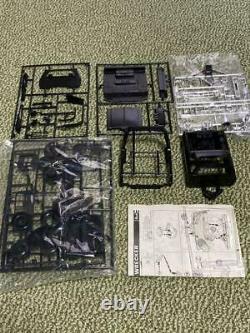 Level GMC Captain Hook Monogram Chevy Blazer 2 sets unassembled plastic model