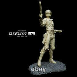 MAD MAX 1979 kit 1/6 scale (unpainted / unassembled)