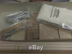 MANTUA/SERGAL 160 scale H. M. S. BOUNTY Wooden Kit. UNASSEMBLED