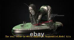 Mantis Creeping 16 Unpainted 12cm Model Kit 3D Print Unassembled Garage Kit GK