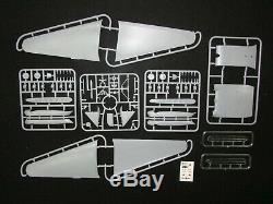 Mikro-mir 72-014 1/72 Nieman KhAI-3 Soviet Passenger glider plastic model kit